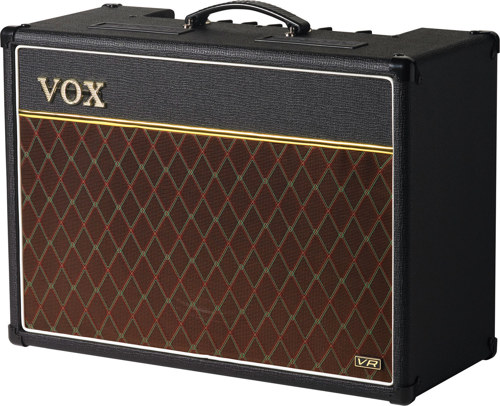 vox ac15vr 15 watt combo guitar amplifier. Black Bedroom Furniture Sets. Home Design Ideas
