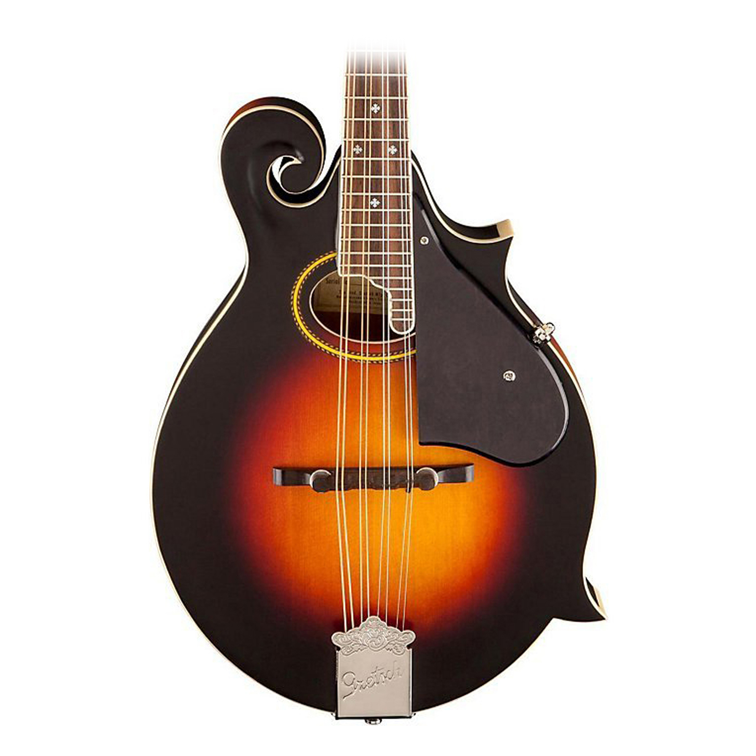 gretsch roots collection g9350 park ave mandolin. Black Bedroom Furniture Sets. Home Design Ideas