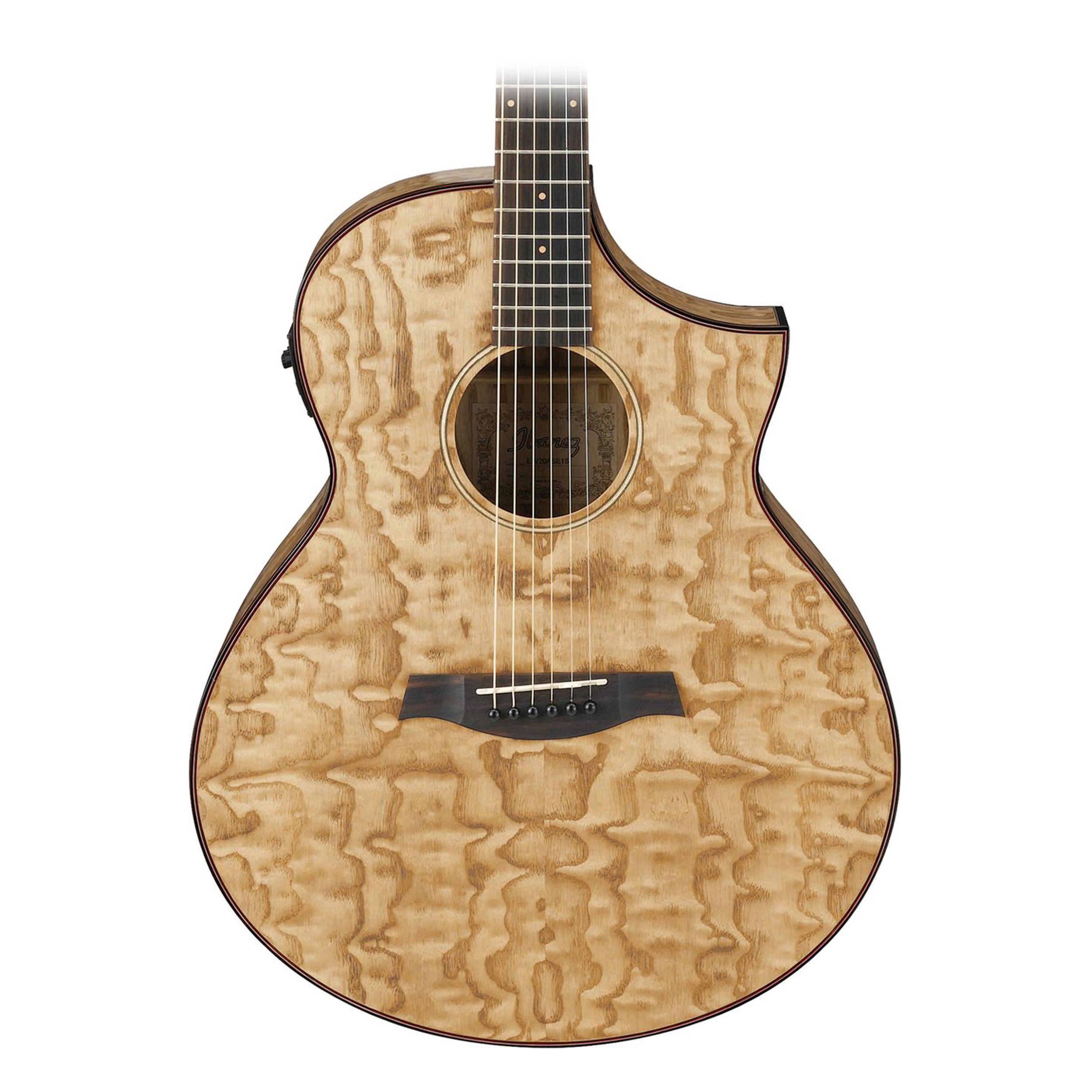 Exotic guitar