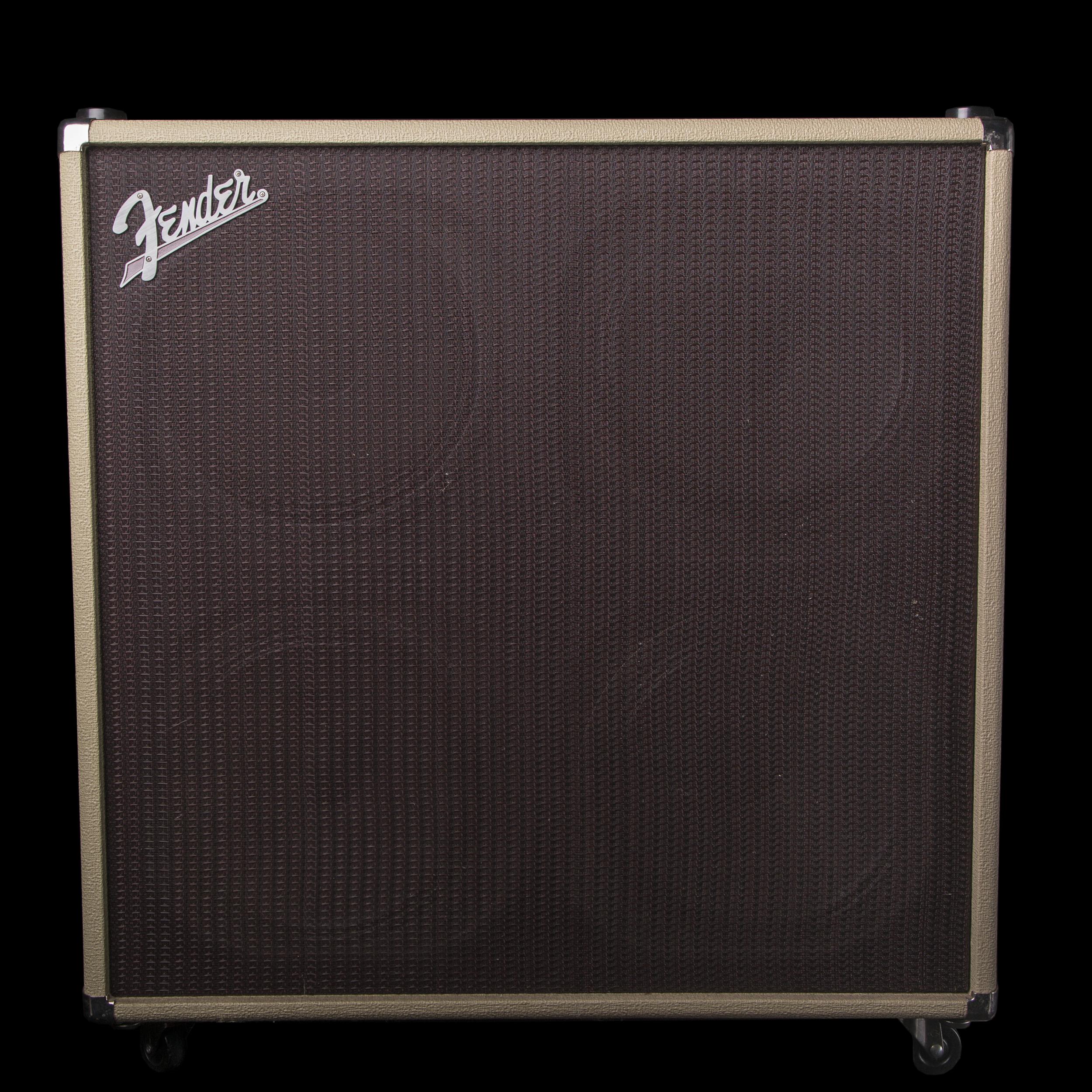 Fender 4x10 Guitar Cabinet Fender Super Sonic 100 4x12 Cabinet