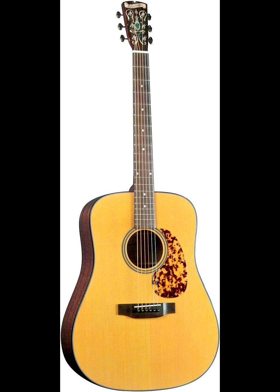 blueridge br 140 historic series dreadnought acoustic guitar. Black Bedroom Furniture Sets. Home Design Ideas