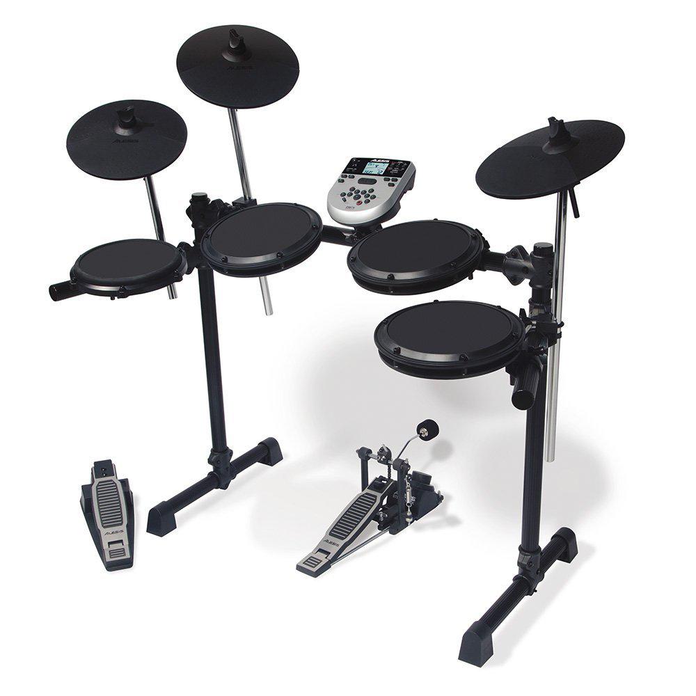 alesis dm7x session kit 5 piece electronic drum set. Black Bedroom Furniture Sets. Home Design Ideas