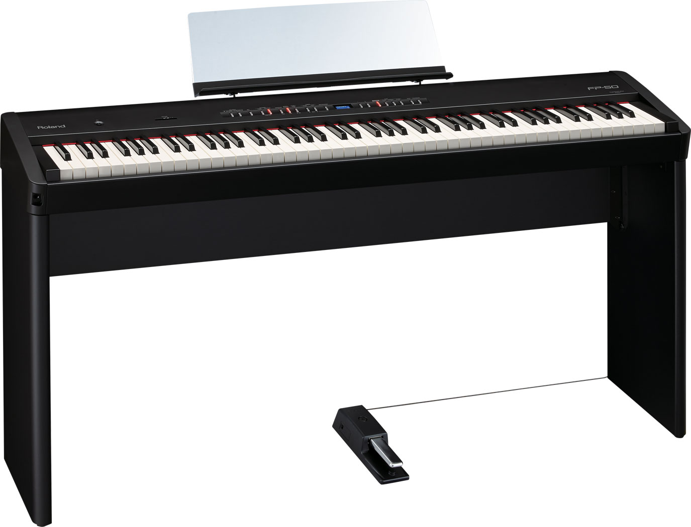 roland fp50 digital piano. Black Bedroom Furniture Sets. Home Design Ideas