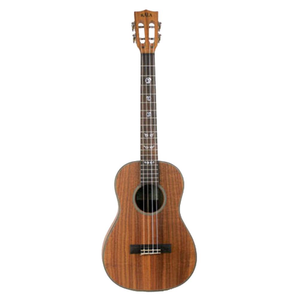 kala kaasacb acacia baritone ukulele satin finish. Black Bedroom Furniture Sets. Home Design Ideas