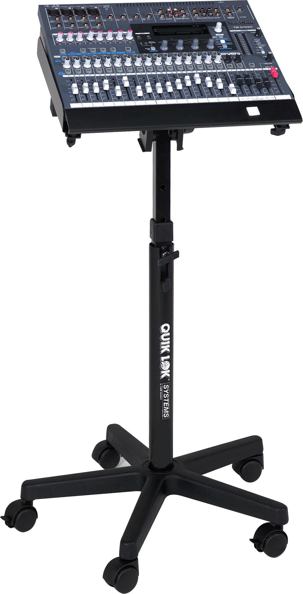 QuikLok QL400 Fully Adjustable Locator Stand