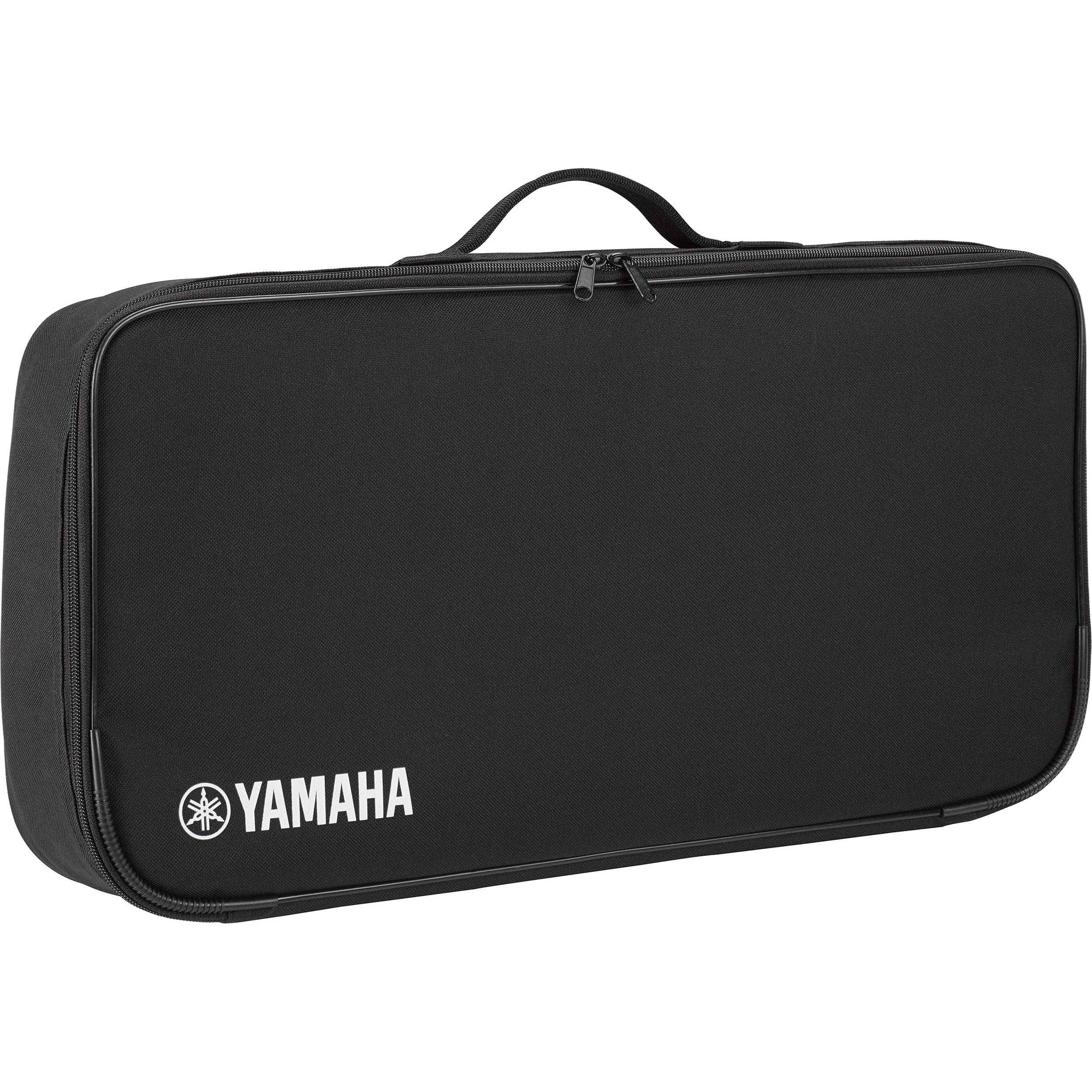 yamaha soft case for reface cs dx yc and cp keyboards. Black Bedroom Furniture Sets. Home Design Ideas