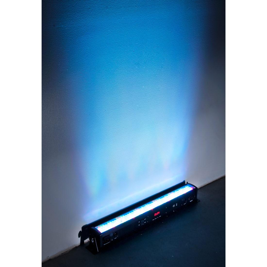 american dj mega go bar 50 led lighting bar. Black Bedroom Furniture Sets. Home Design Ideas