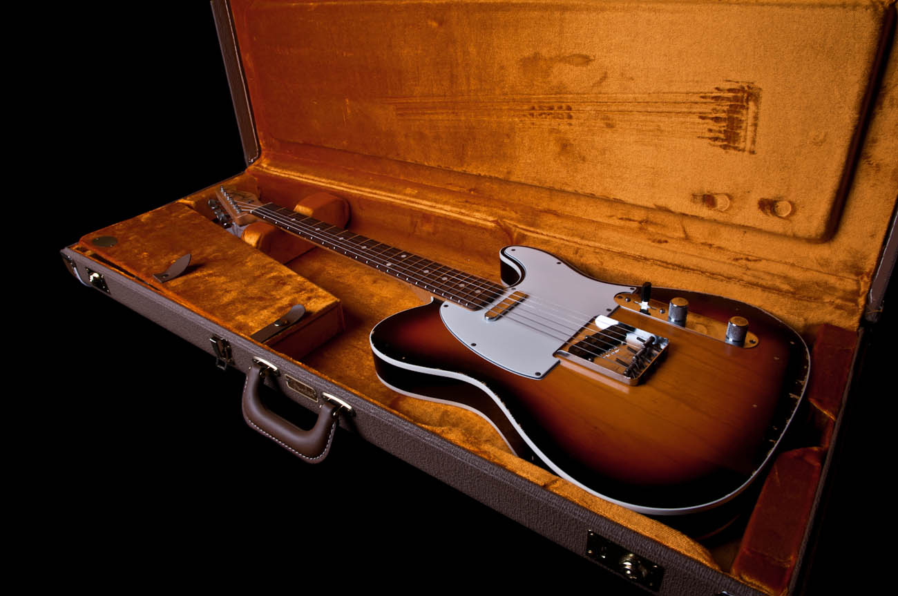 Fender Custom Shop Fender Custom Shop 39 61 Relic