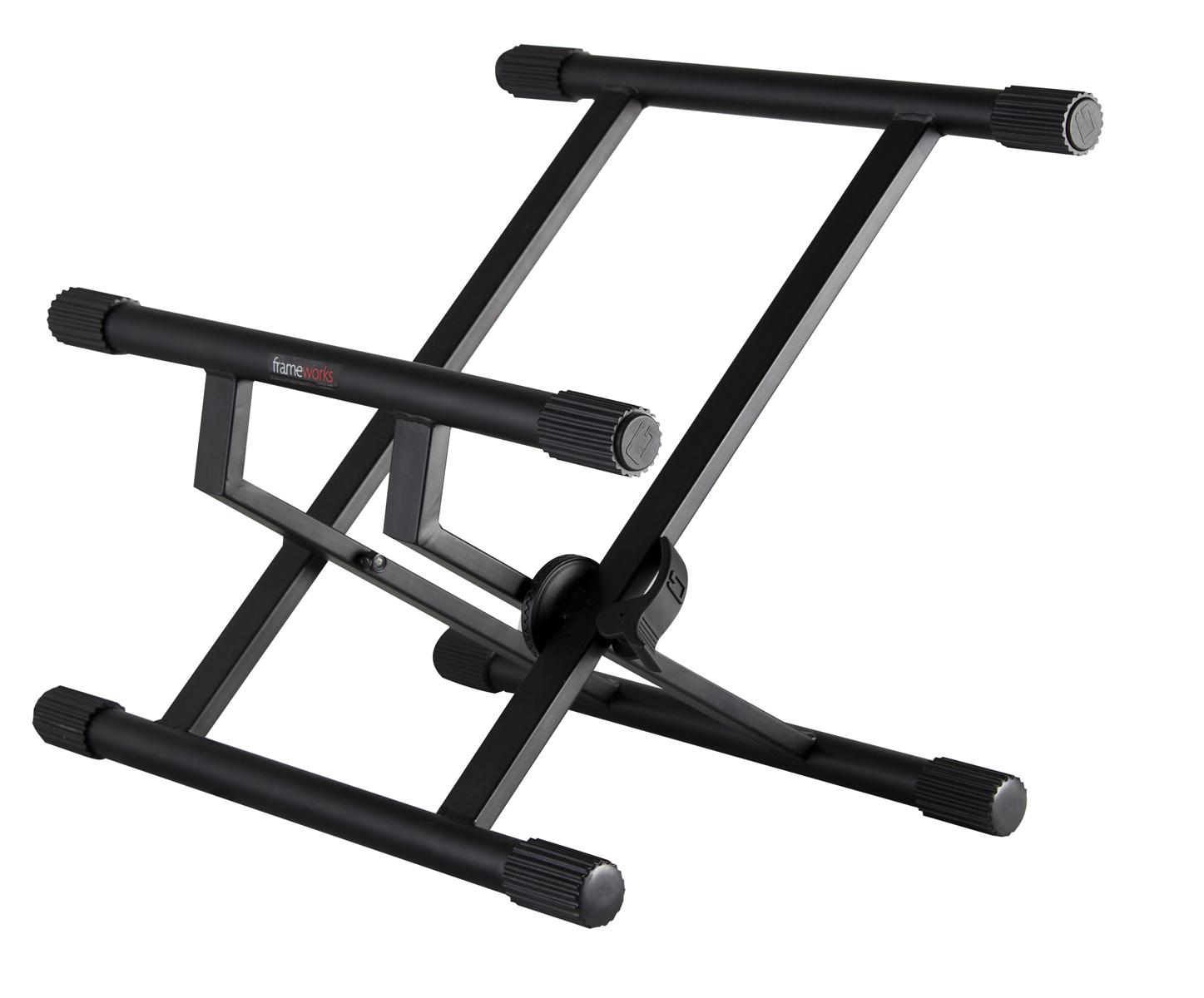 gator gfw gtr amp frameworks combo amp stand. Black Bedroom Furniture Sets. Home Design Ideas
