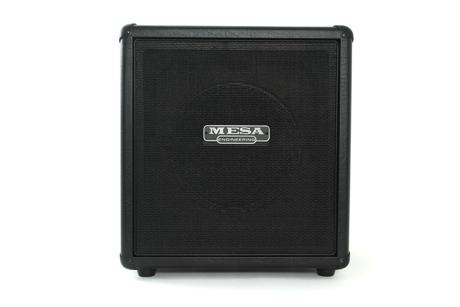 mesa boogie mini rectifier 1x12 straight guitar cabinet. Black Bedroom Furniture Sets. Home Design Ideas
