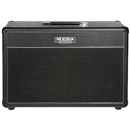 Mesa boogie lone star 2x12 cabinet in black for Mesa boogie lonestar 2x12