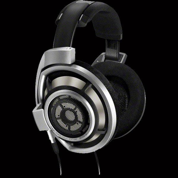 Sennheiser HD 800 Audiophile & Reference Headphones