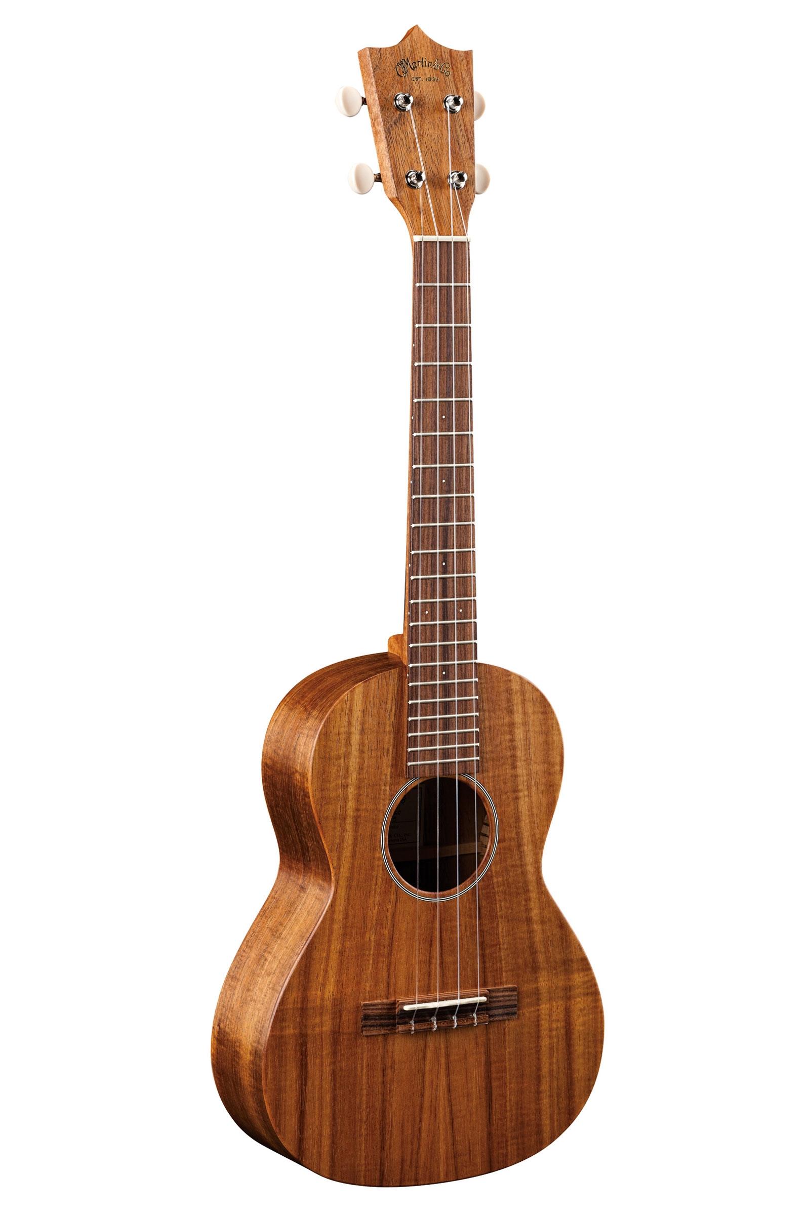 martin t1k tenor ukulele koa natural w gigbag ebay. Black Bedroom Furniture Sets. Home Design Ideas