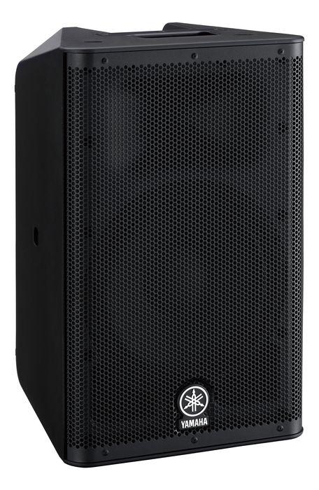 Yamaha dxr10 powered speaker 1x10 for Yamaha 10 speaker