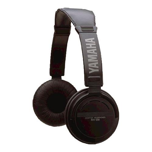 yamaha rh5ma studio monitor headphones. Black Bedroom Furniture Sets. Home Design Ideas