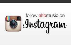 Alto Music on Instagram
