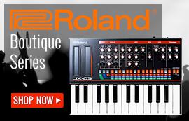Roland Boutique Series