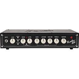 Bass Amp Heads
