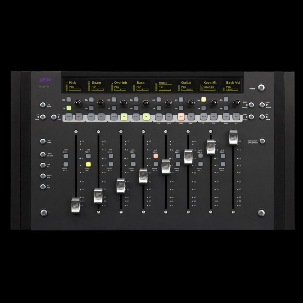 Computer Audio