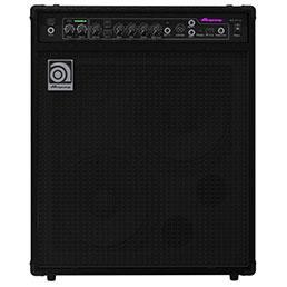 Bass Combo Amps