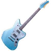 Aged Guitars