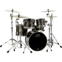 5 Piece Drum Sets