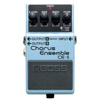 Chorus Pedals