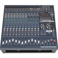 Pro Audio Digital Mixers
