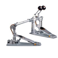 Double Pedals