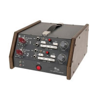 Dual Channel Mic Pre Amps