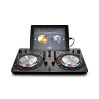 iOS DJ Mixers/Controllers