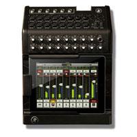 iOS Live Sound Mixers