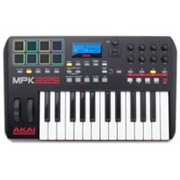 Compact MIDI Controllers