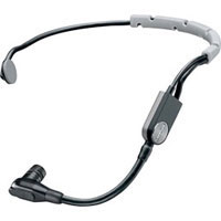 Headset Wireless Mics & Systems