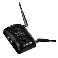 Wireless Instrument Systems