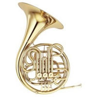 Specialty French Horns