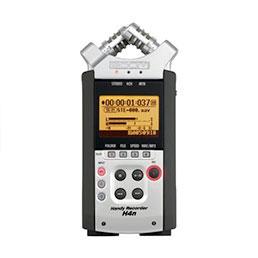 Audio & Video Recorders