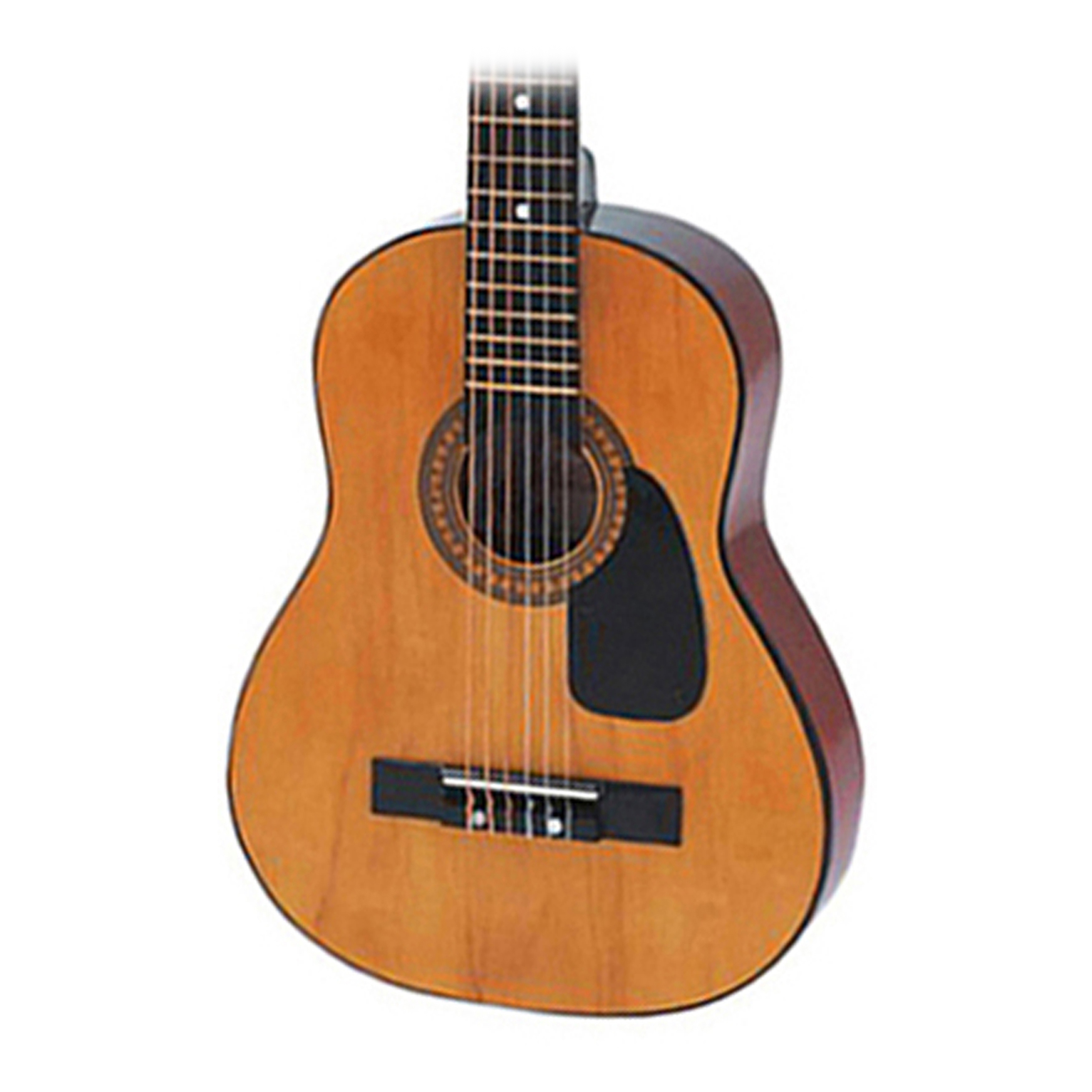 hohner hag250p 1 2 size child s guitar. Black Bedroom Furniture Sets. Home Design Ideas