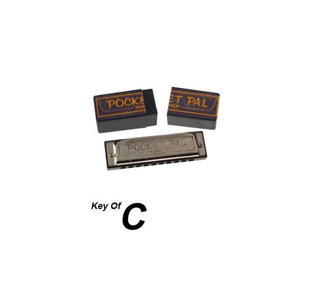 Hohner Pocket Pal : hohner pocket pal harmonica key of c ~ Vivirlamusica.com Haus und Dekorationen