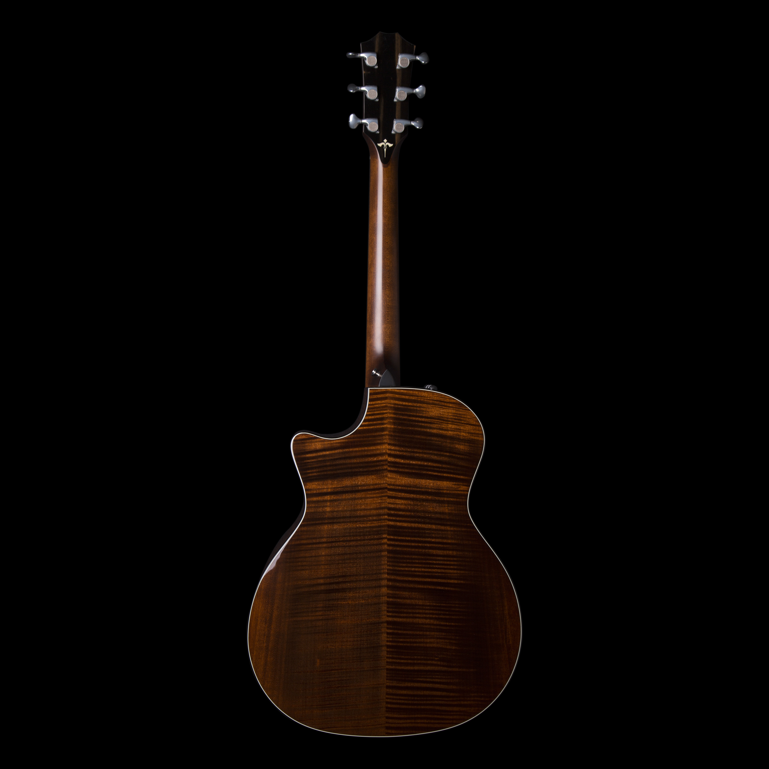 taylor 614ce grand auditorium acoustic electric guitar 2015 spec w gotoh tuners ebay. Black Bedroom Furniture Sets. Home Design Ideas