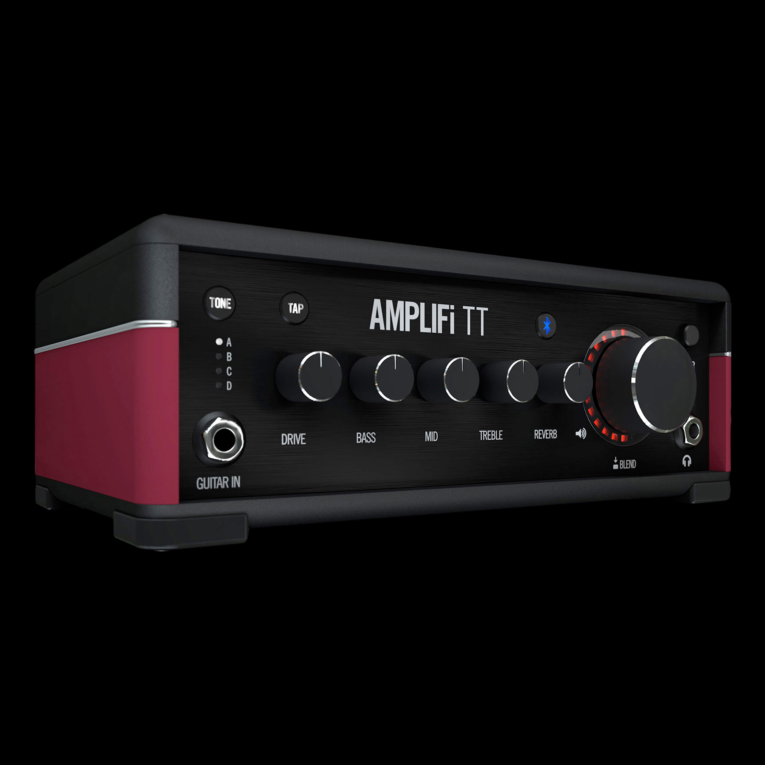 line 6 amplifi tt desktop guitar effects processor ebay. Black Bedroom Furniture Sets. Home Design Ideas