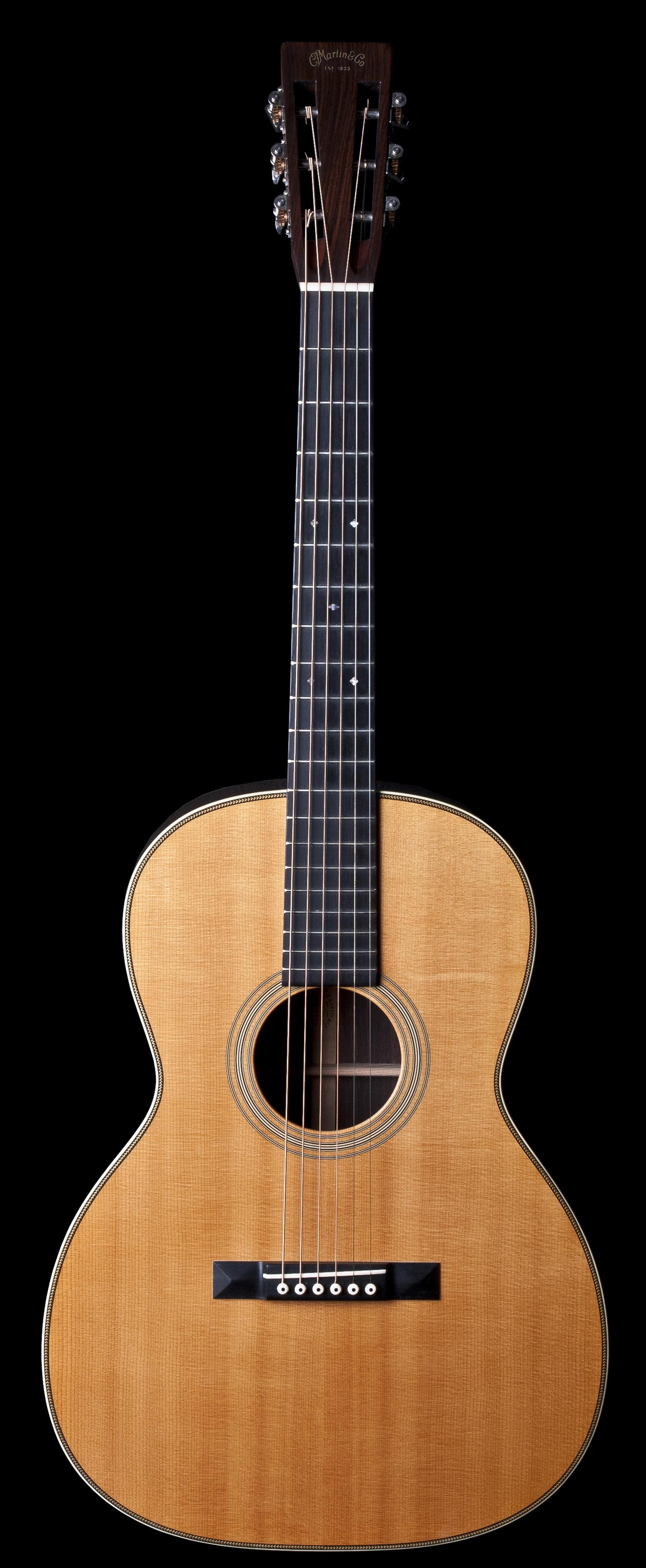 used martin 00028vs acoustic guitar with case ebay. Black Bedroom Furniture Sets. Home Design Ideas