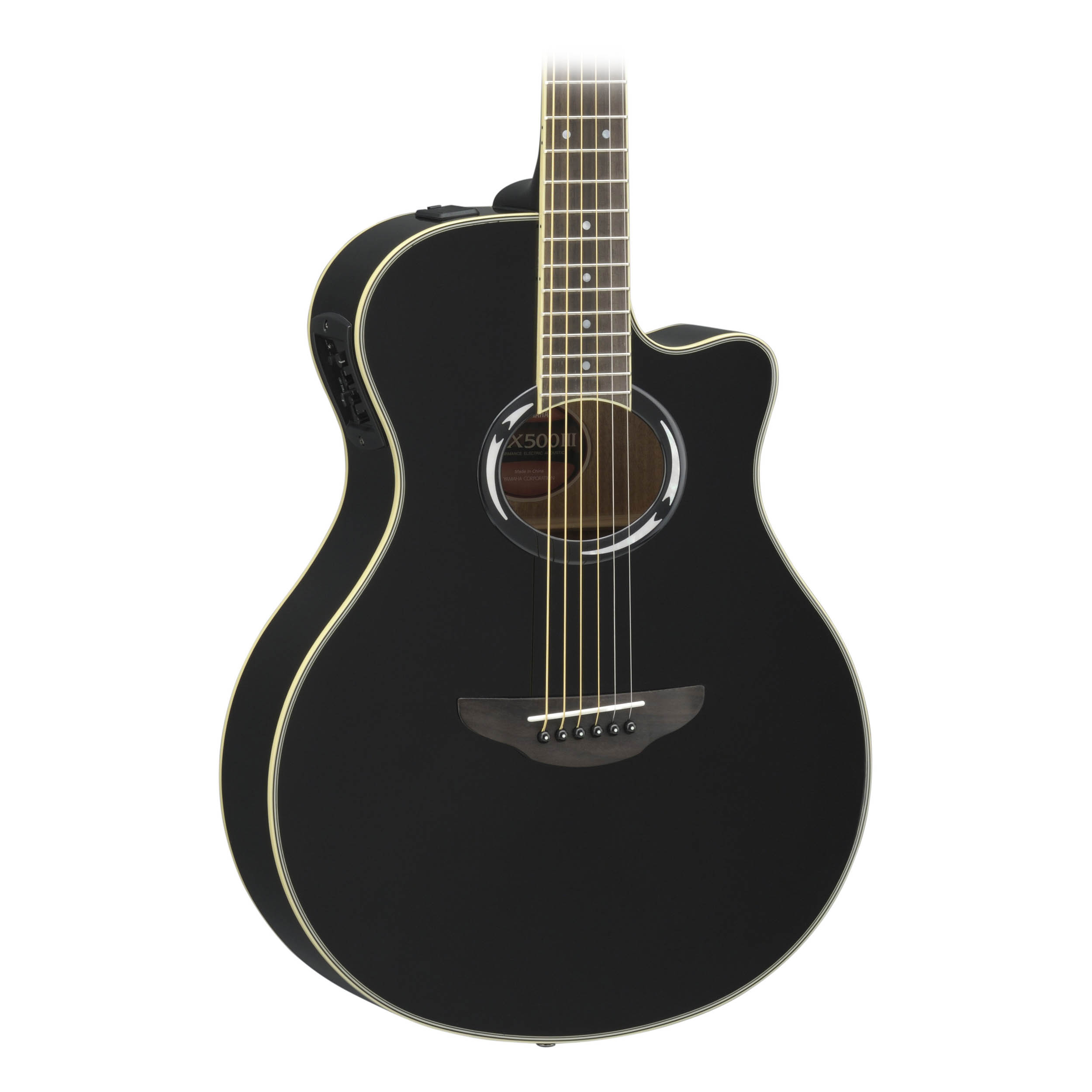 yamaha apx500iiivs acoustic electric guitar ebay. Black Bedroom Furniture Sets. Home Design Ideas