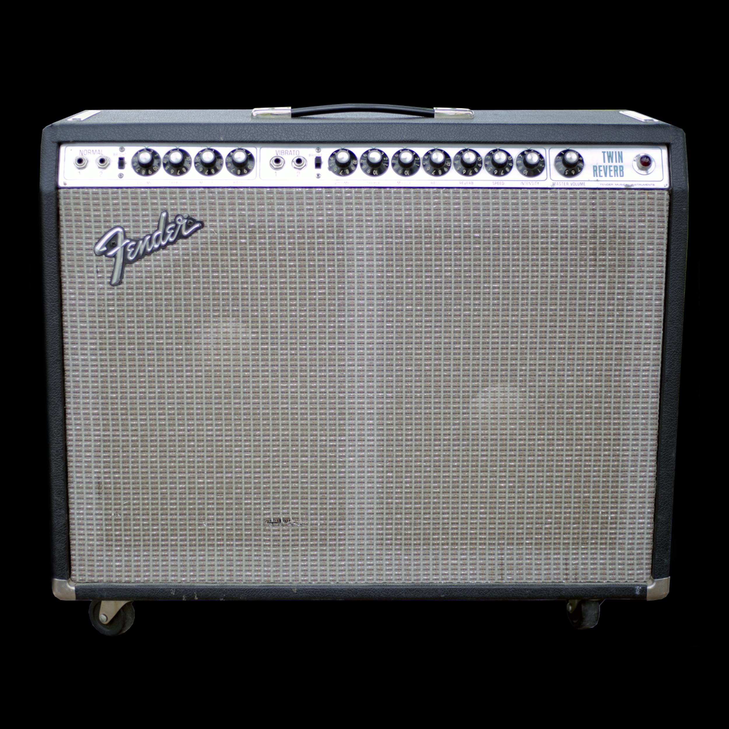 Fender Vintage Reverb 90