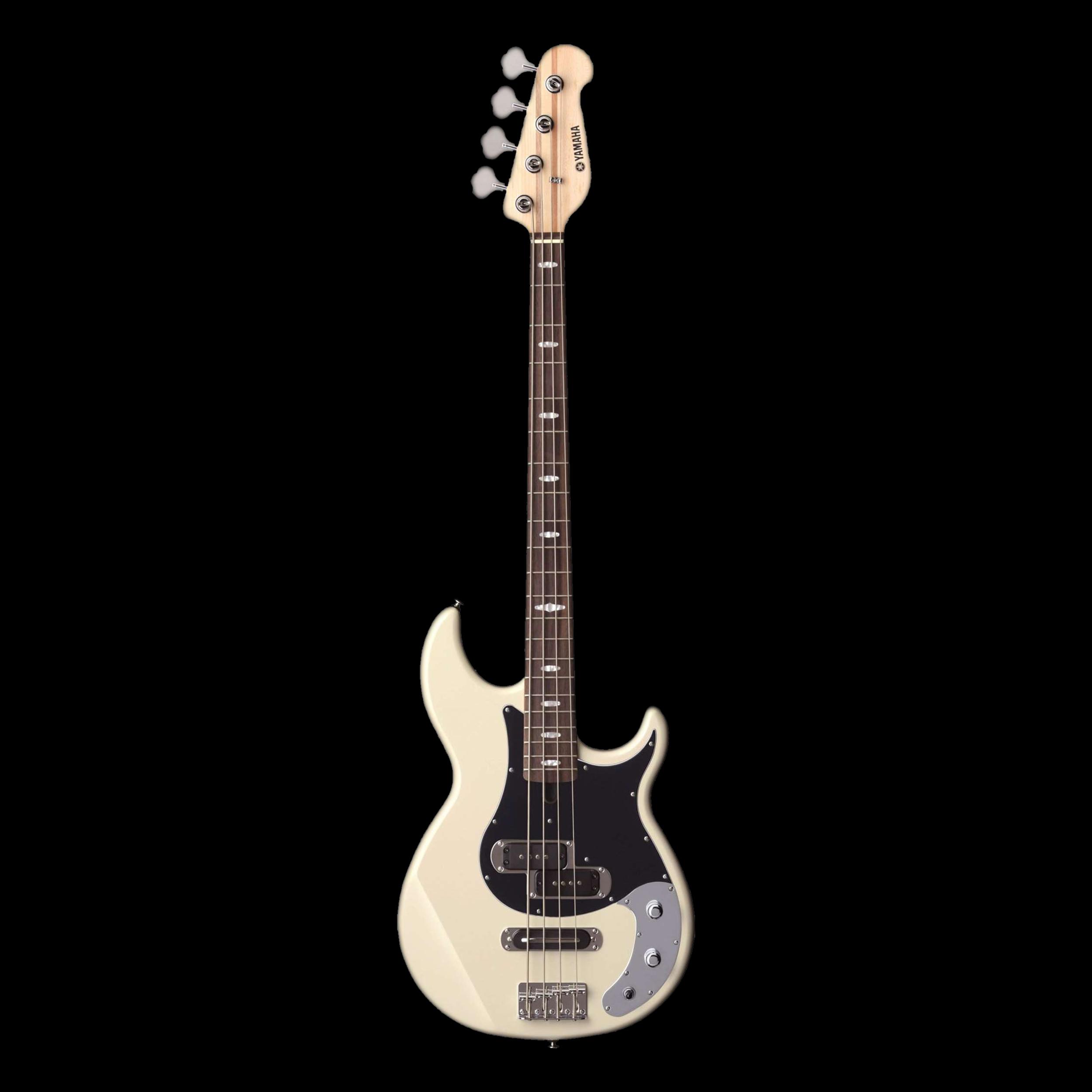 Yamaha vintage bass