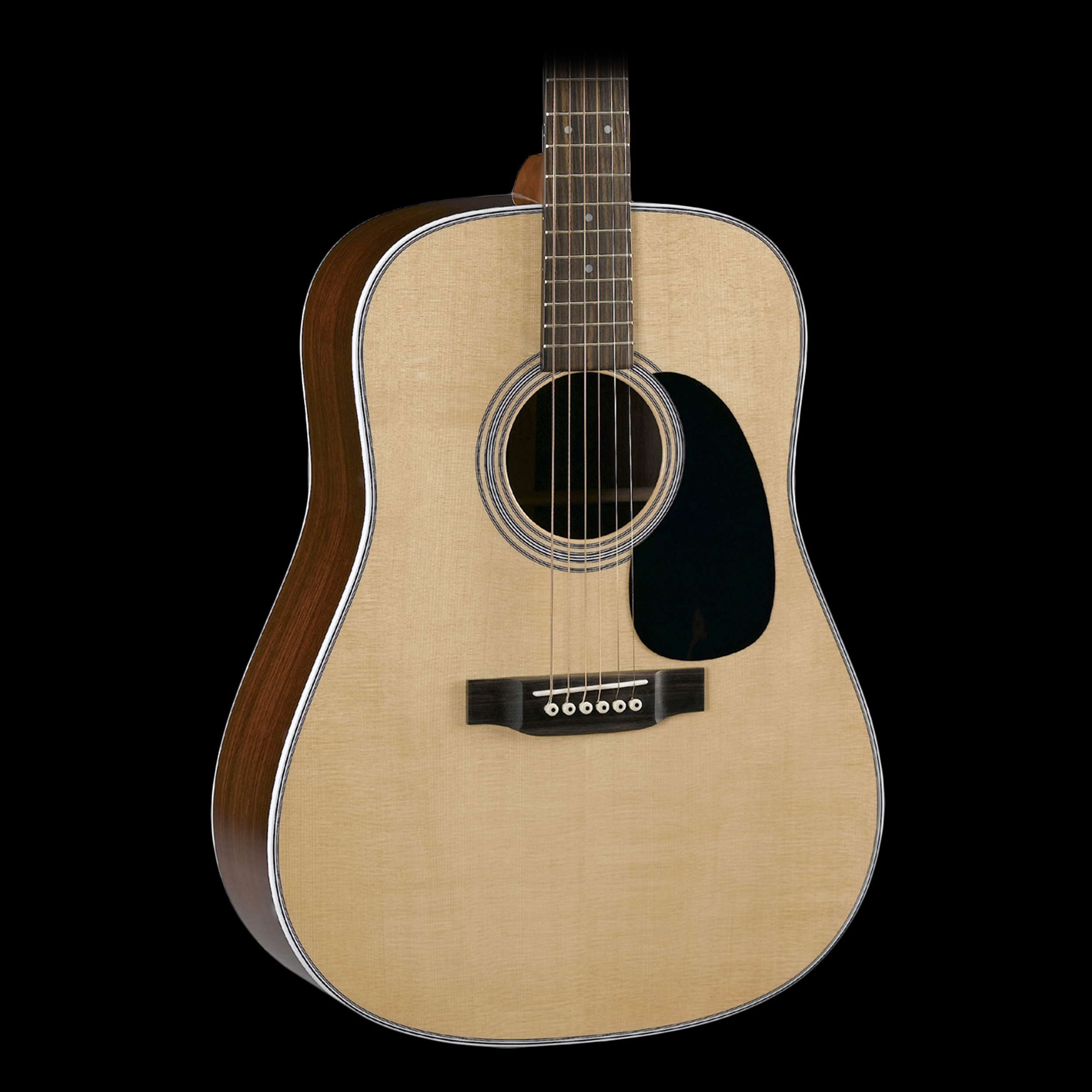 martin d 28 dreadnought acoustic guitar 729789010405 ebay. Black Bedroom Furniture Sets. Home Design Ideas