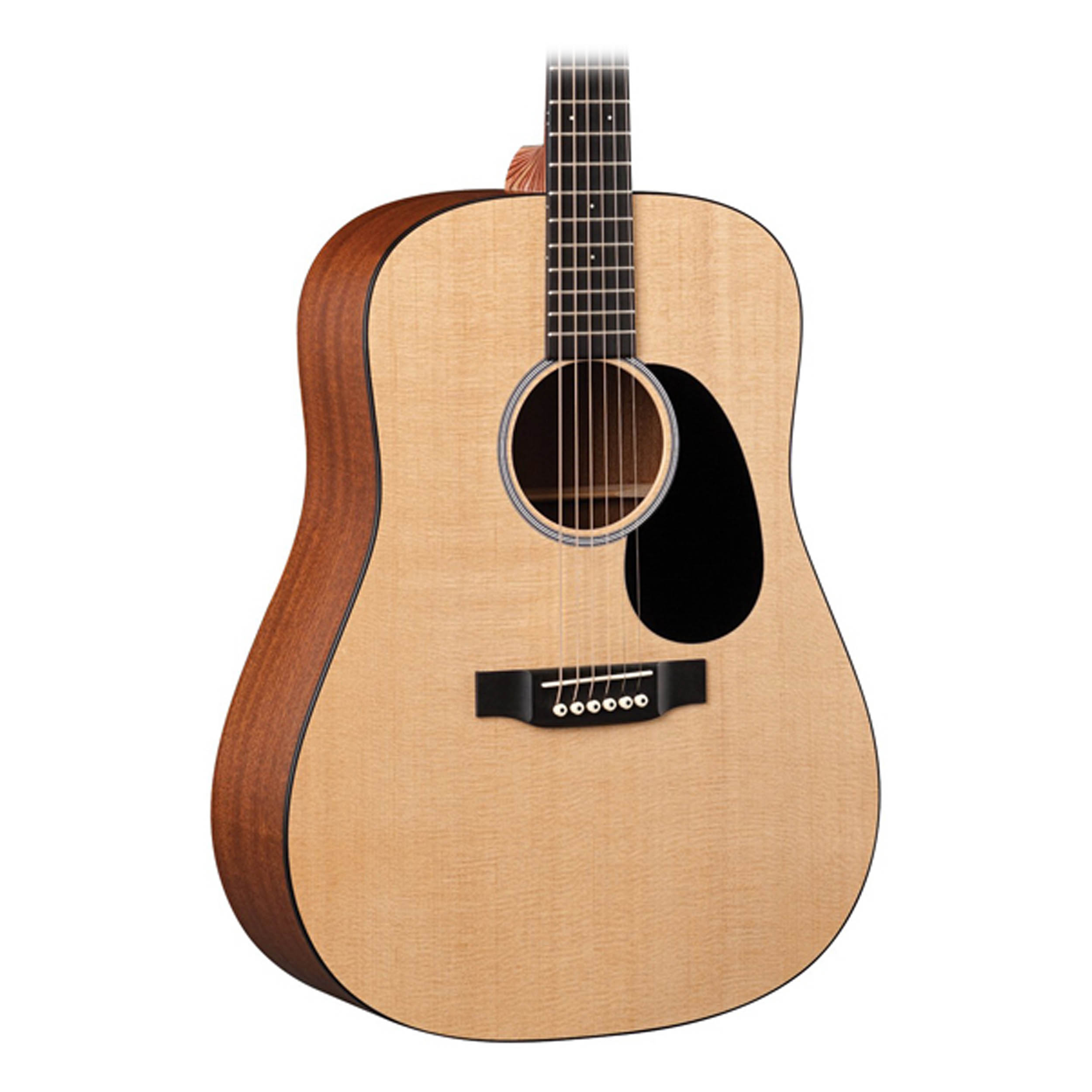 martin drs2 road series dreadnought acoustic electric guitar in natural 729789403757 ebay. Black Bedroom Furniture Sets. Home Design Ideas