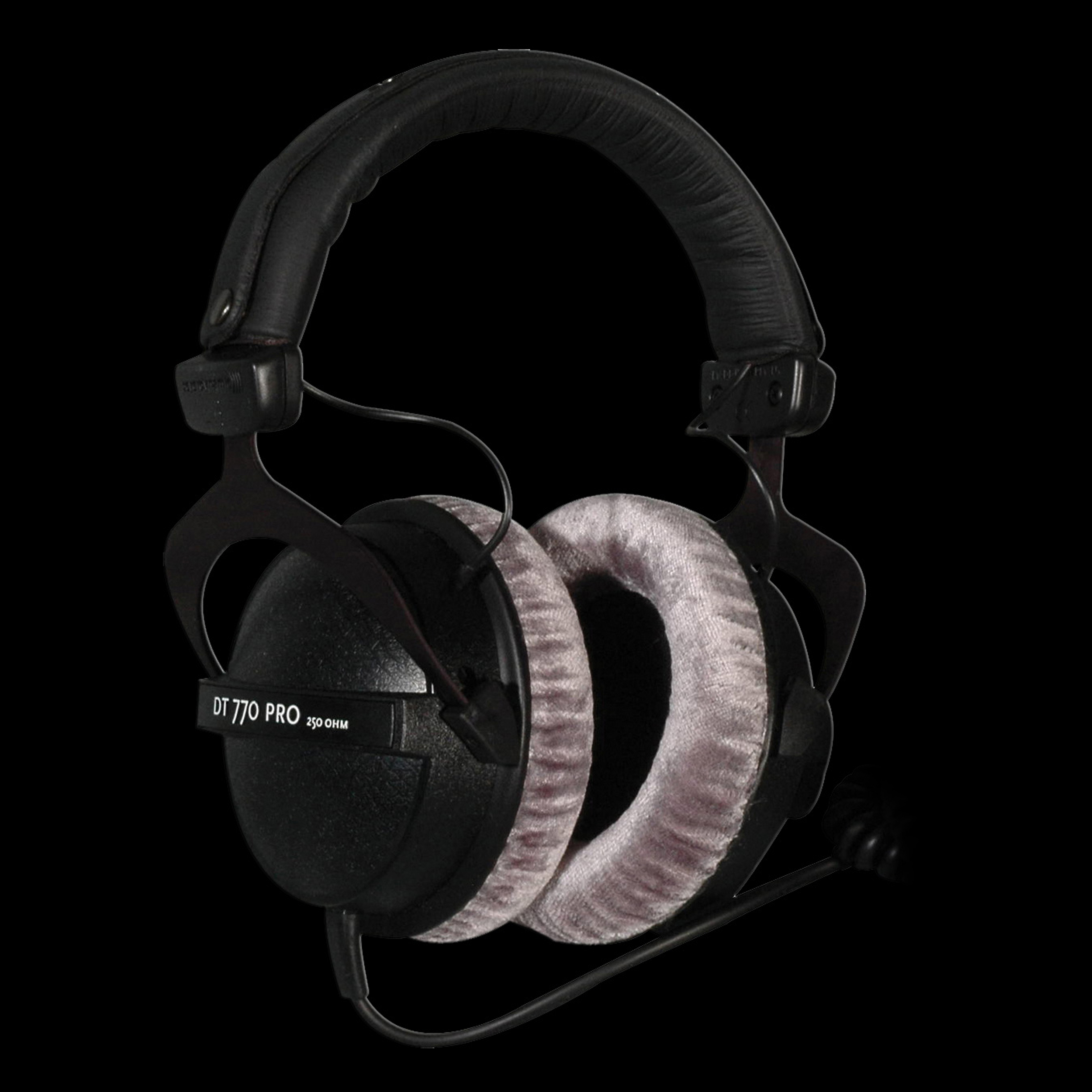beyerdynamic dt770 pro studio headphones 250ohm 4010118459047 ebay. Black Bedroom Furniture Sets. Home Design Ideas