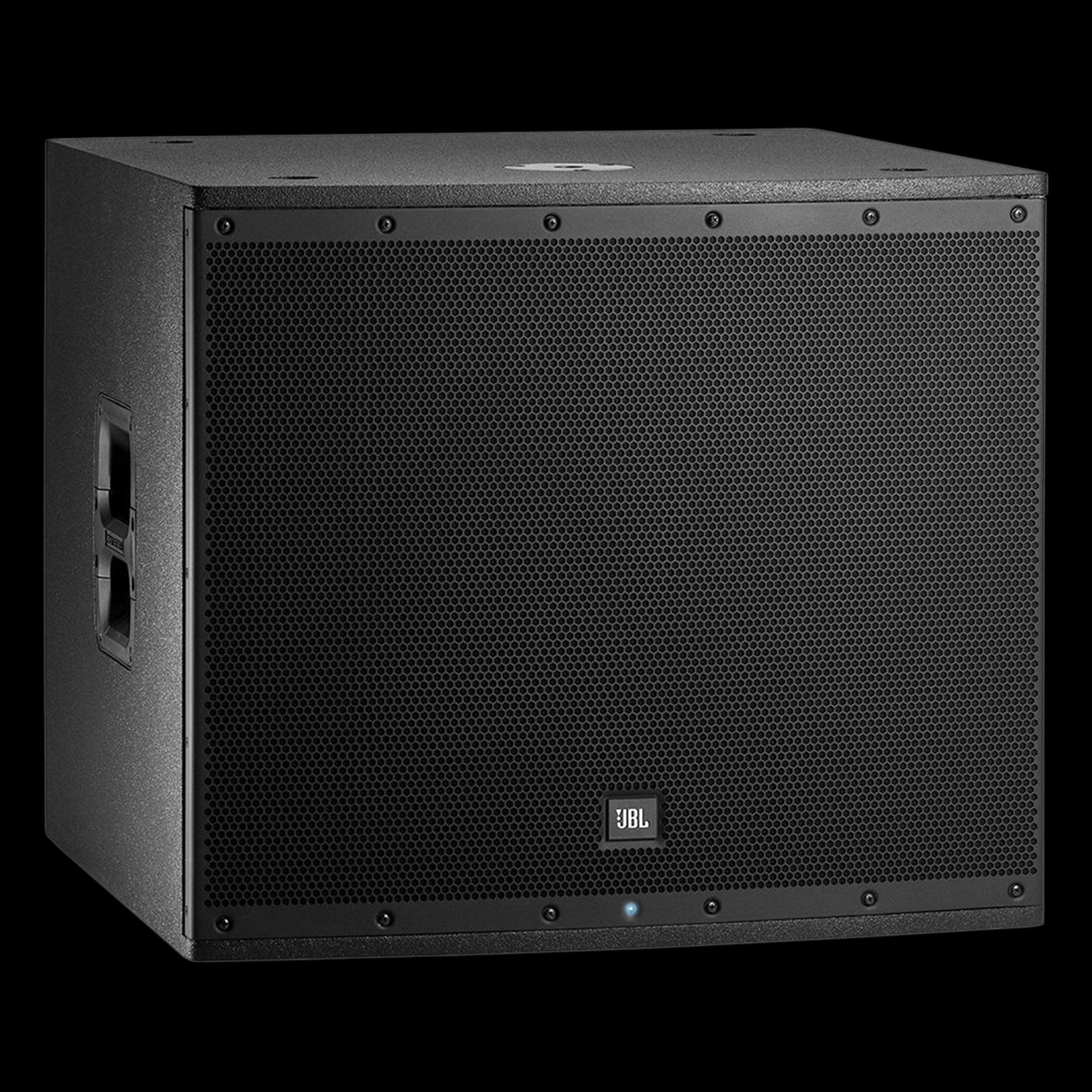 jbl eon618s 1000 watt powered 18 inch subwoofer. Black Bedroom Furniture Sets. Home Design Ideas