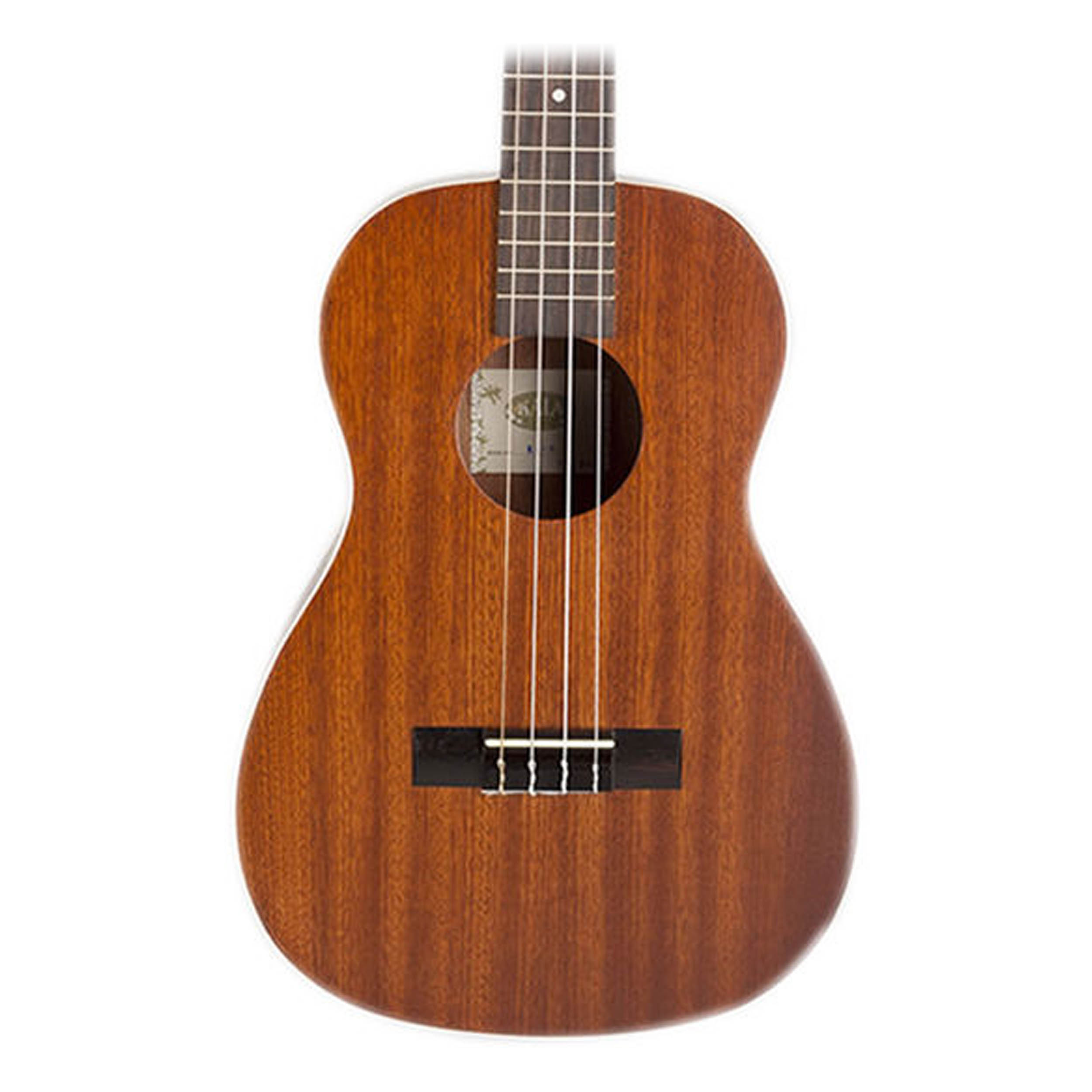 kala ka b baritone mahogany ukulele ebay. Black Bedroom Furniture Sets. Home Design Ideas
